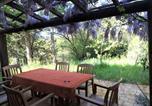 Location vacances Carcès - Appartement 4-6p Piscine, Barbecue, jardin, parking privée-2