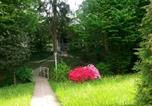 Location vacances Baden-Baden - At the Turgenev Villa-1