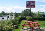 Hôtel Saint-Hyacinthe - Motel Saint-Hilaire-4