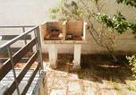 Location vacances Racale - Appartamento Carmen 1-4