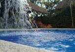 Location vacances Lázaro Cárdenas - The Inn Manzanillo Bay-3