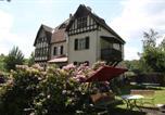 Location vacances Crimmitschau - Ferienwohnung Mylau-4