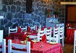 Villages vacances Kodaikanal - La Flora Highland Paradise Resort-2