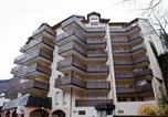 Location vacances Salins-les-Thermes - Appartement Tarentaise-1