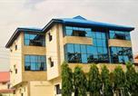 Hôtel Abuja - Vine Apartment-1
