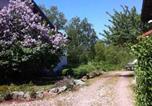 Location vacances Usedom - Ferienwohnung Usedom am See-3