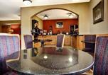 Hôtel Shelbyville - Best Western Celebration Inn & Suites-3