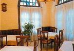 Hôtel Villaviciosa - Casa España-3
