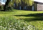 Location vacances Poudenas - Holiday home Le Bourg 2-2