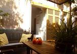 Location vacances Portovenere - La Terrazza di Riki-2
