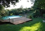 Location vacances Villardonnel - Gite Domaine de Gleyre-3