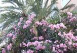 Location vacances Gorbio - Monaco Beach Balcony Apartments-1