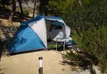 Camping Baška Voda - Camp Artina- Camping site &quote;Maslina&quote;-3