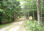 Location vacances Nominingue - Chalet De L'Olivier-2