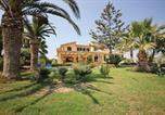 Location vacances Gela - Villa Patrizia Ii-1