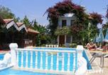 Location vacances Dalyan - Villa Arda Hotel-1