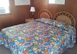 Hôtel Millsboro - Sands Motel-1