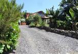 Location vacances Arco de Sao Jorge - Refugio Campestre-3