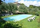 Location vacances Signa - Farmhouse Olivo-2