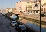 Location vacances Monselice - Al Ponte Della Scalinata-1