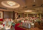 Hôtel Bukit Mertajam - Pearl View Hotel Prai, Penang-3