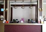Hôtel Canton - Baikai Hangkong Hotel Guangzhou-3