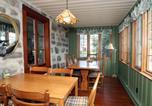 Hôtel Chambly - Éden sur Terre-2