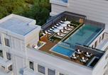 Hôtel Faridabad - Sandal Suites Op. by Lemon Tree Hotels-3