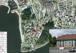 Location vacances Lipno nad Vltavou - F-Apartment-2