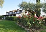 Location vacances Cesena - Casa Delle Rondini-2