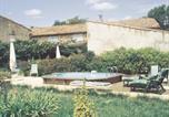 Location vacances Trausse - Le Minervois-1
