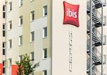 Hôtel Leinfelden-Echterdingen - Ibis Stuttgart Airport Messe-3