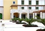 Hôtel Santa Maria - Agua hotels Sal Vila Verde-4