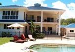 Location vacances Kuranda - Cairns Kewarra Beach Tropical Holiday Home-1