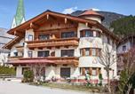 Location vacances Stummerberg - Ski Chalet Kaltenbach Stumm-2
