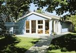 Location vacances Hjerting - Two-Bedroom Holiday home in Esbjerg V 2-3