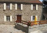 Location vacances Sauveterre-de-Rouergue - House La nougarède-1