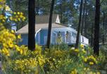 Camping Listrac-Médoc - F4n Domaine La Jenny-4