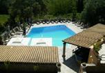 Hôtel Φαιακες - Villa Yannis-3