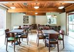Hôtel Greenfield - Rodeway Inn Greenfield-4