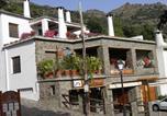 Location vacances Pampaneira - Apartamentos Casalpujarra-1
