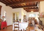 Location vacances Montélimar - Three-Bedroom Holiday home Montelimar with a Fireplace 04-2