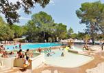 Camping avec Parc aquatique / toboggans Saint-Raphaël - Camping La Pierre Verte / Carazur-1