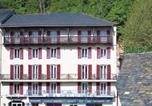 Hôtel Meyrueis - Hotel De l'Europe-2