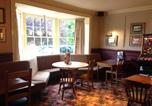 Hôtel Ticknall - Crewe & Harpur by Marston's Inns-2