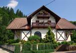 Hôtel Bled - Pension Pr Bevc