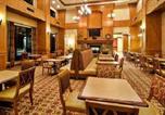 Hôtel Hayden - Hampton Inn and Suites Coeur d'Alene-3