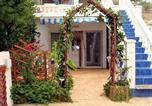 Location vacances Sedella - Villa Malaga-3