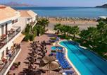 Hôtel Βάμος - Almyrida Resort-1