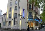 Hôtel Suresnes - Kyriad Paris Ouest - Puteaux - La Défense-1